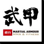 武甲Martial Armor