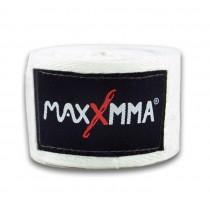 MaxxMMA-手綁帶-3M-白