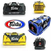 [預購]Fairtex-BAG2-多功能訓練提袋-三色