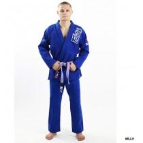 [預購]Fairtex-BJJ1-巴西柔術服-二色