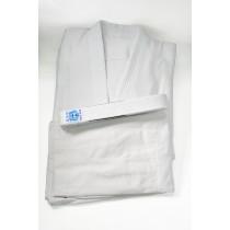 Bokaido-單層柔術服-含道帶-5號