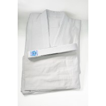 Bokaido-單層柔術服-含道帶-4號
