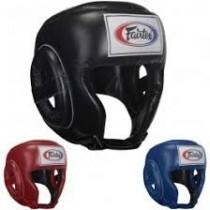 Fairtex | 開放式頭盔