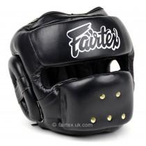 Fairtex | 全臉防護頭盔 (HG14)