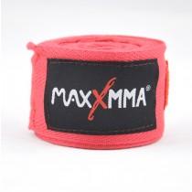MaxxMMA-手綁帶-3M-紅